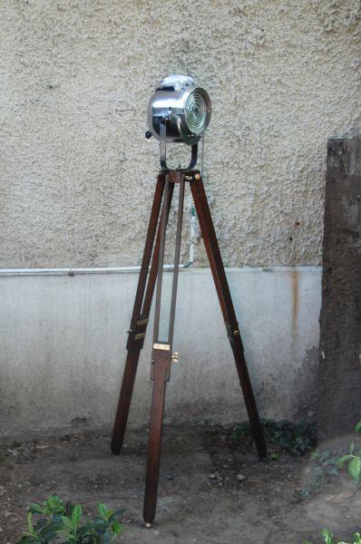 D a l i projecteur cinema theatre lampe de metier lita Lampe projecteur cinema